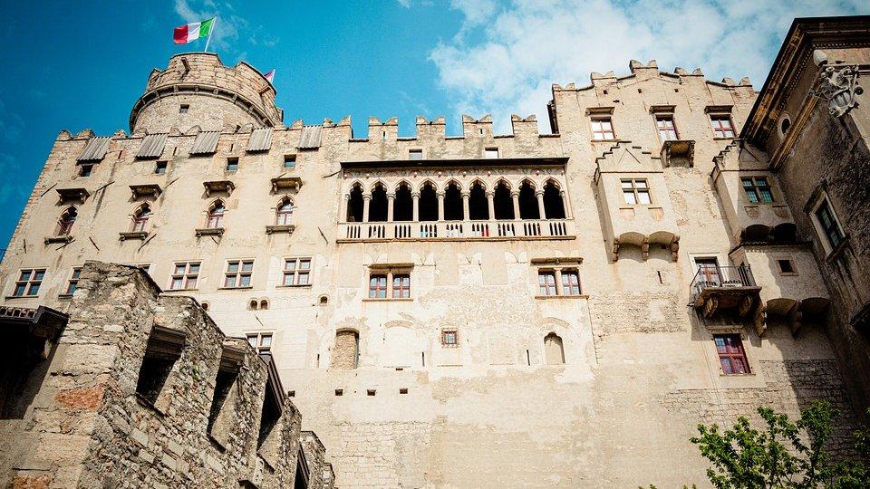 26-05 Castello del Buonconsiglio